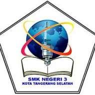 SMKN 3 Kota Tangerang Selatan